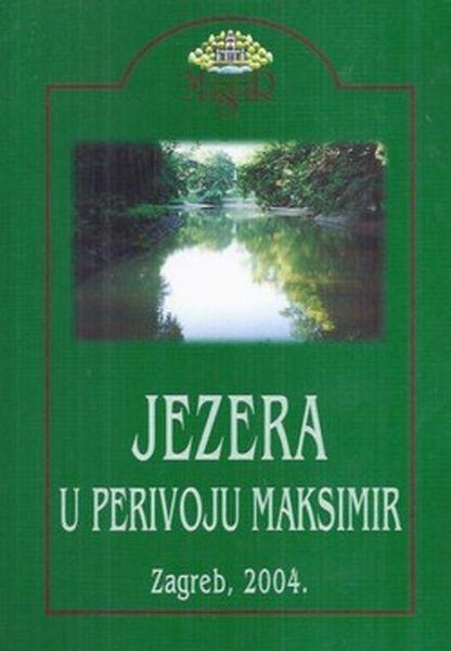 Jezera u perivoju Maksimir