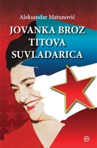 Jovanka Broz Titova suvladarica
