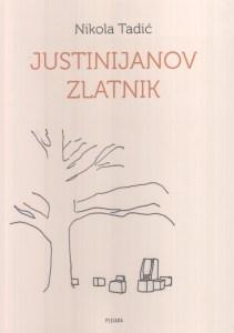 Justinijanov zlatnik