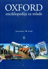 Oxford enciklopedija za mlade ( svezak VI )