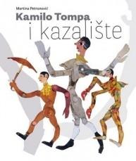 Kamilo Tompa i kazalište