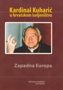 Kardinal Kuharić u hrvatskom iseljeništvu : Zapadna Europa