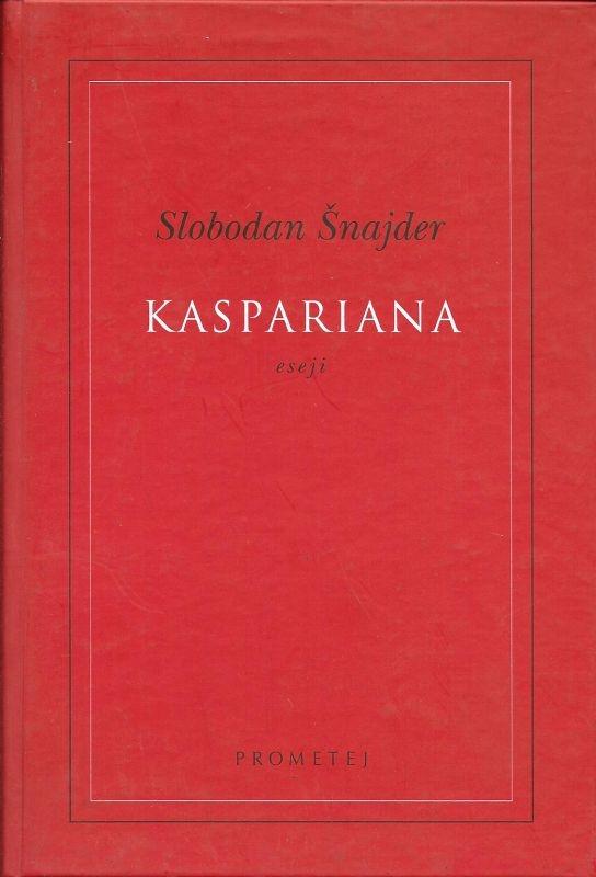 Kaspariana