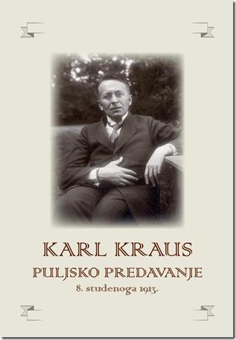 Puljsko predavanje : 8. studenoga 1913.