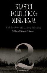 Klasici političkog mišljenja (2.dio)