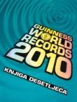 Guinnessova knjiga rekorda 2010