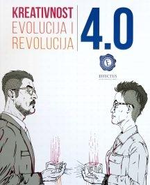 Kreativnost 4.0 : evolucija i revolucija