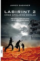 Labirint 2: Kroz spaljenu zemlju
