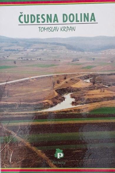 Čudesna dolina : poorljavljem kroz prostor i vrijeme u riječi i slici