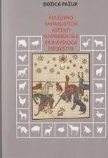 Kulturnoanimalistički aspekti suvremenoga kajkavskoga pjesništva : semantičko-semiotičke korelacije