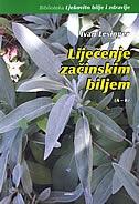Liječenje začinskim biljem - A-K