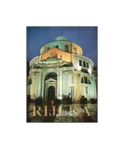 Rijeka : die St. Veit Stadt