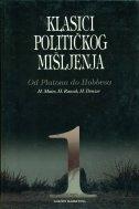 Klasici političkog mišljenja (1.dio)
