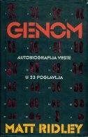 Genom : autobiografija vrste u 23 poglavlja