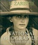 U žarištu : najljepši portreti National Geographica