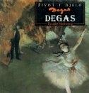 Edgar Degas : život i djelo