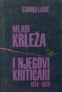 Mladi Krleža i njegovi kritičari : (1914-1924)