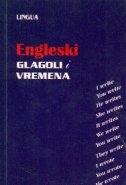 Engleski glagoli i vremena