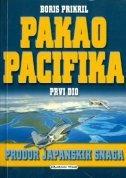 Pakao Pacifika 1: Prodor japanskih snaga