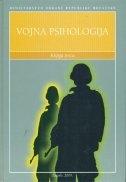 Vojna psihologija : priručnik za hrvatske časnike (knjiga treća)