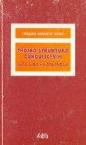 Trojna struktura Gundulićevih Suza sina razmetnoga