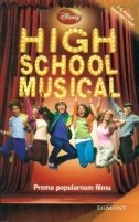 High School Musical : roman za mlade, prema filmu High scool musical