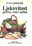 Ljekovitost povrća, voća i začina