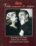 Velike romanse 20. stoljeća 1 + DVD