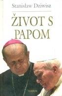 Život s Papom : razgovor s Gianom Francom Svidercoschijem