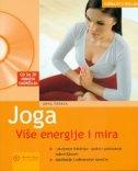 Joga : više energije i mira + CD