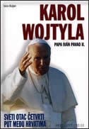 Karol Wojtyla - papa Ivan Pavao II.