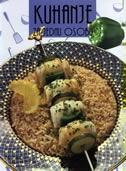 Kuhanje za jednu osobu - brzi obroci i ukusna jela za kuhanje i uživanje