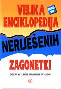 Velika enciklopedija neriješenih zagonetki (2.dio)