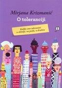 O toleranciji : koliko smo tolerantni u obitelji, na poslu, u društvu