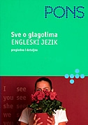 Pons sve o glagolima : engleski jezik