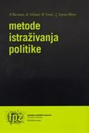 Metode istraživanja politike