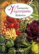 Gurmanska vegetarijanska kuharica