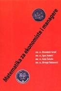 Matematika za ekonomiste i managere