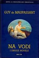 Na vodi i druge novele