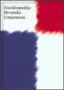 Enciklopedija hrvatske umjetnosti 1