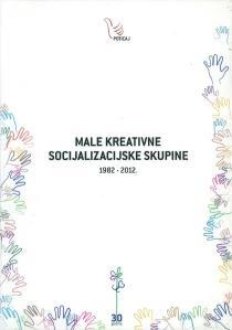 Male kreativne socijalizacijske skupine