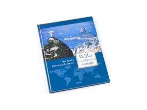 Velika enciklopedija zemalja 7 - Mali Antili i Južna Amerika (sjever)