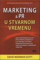Marketing & PR u stvarnom vremenu