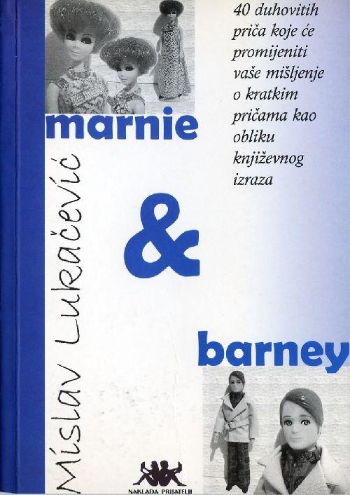 Marnie & Barney