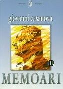 Giovanni Casanova: Memoari 3
