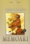 Giovanni Casanova: Memoari 4