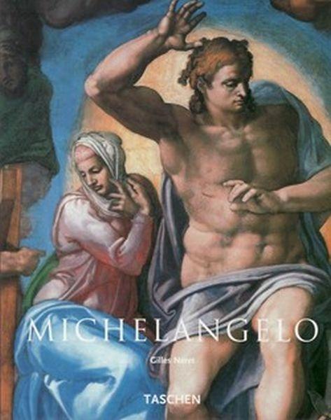 Michelangelo : 1475. - 1564. - knjiga 4