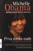 Michelle Obama : prva dama nade