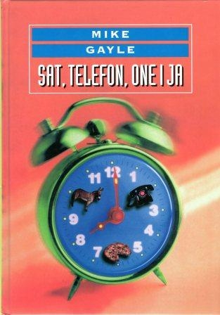 Sat, telefon, one i ja