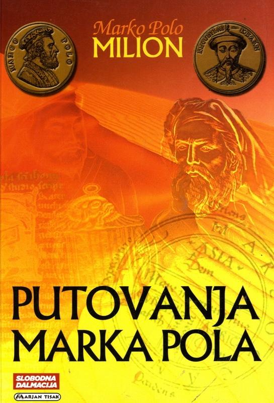 Putovanja Marka Pola